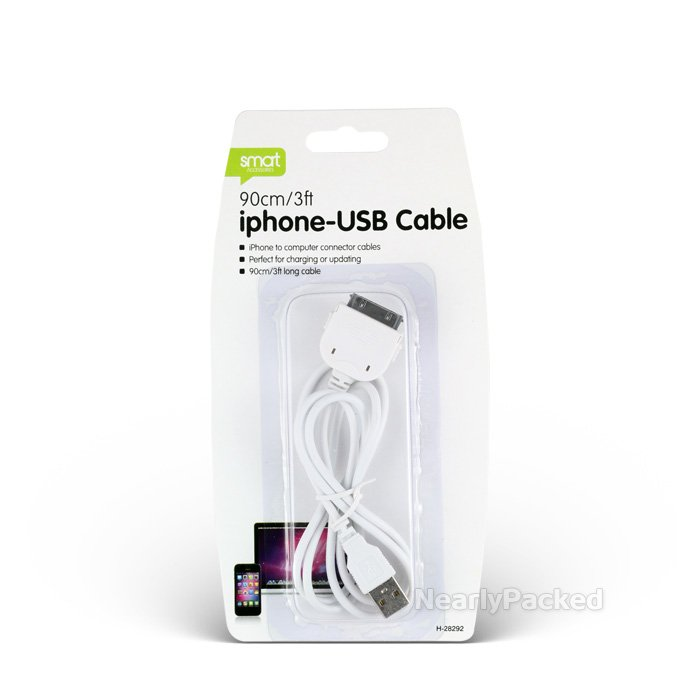 iPhone iPad USB Cable