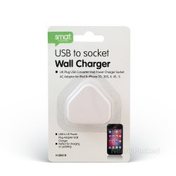 iPhone Wall Charger