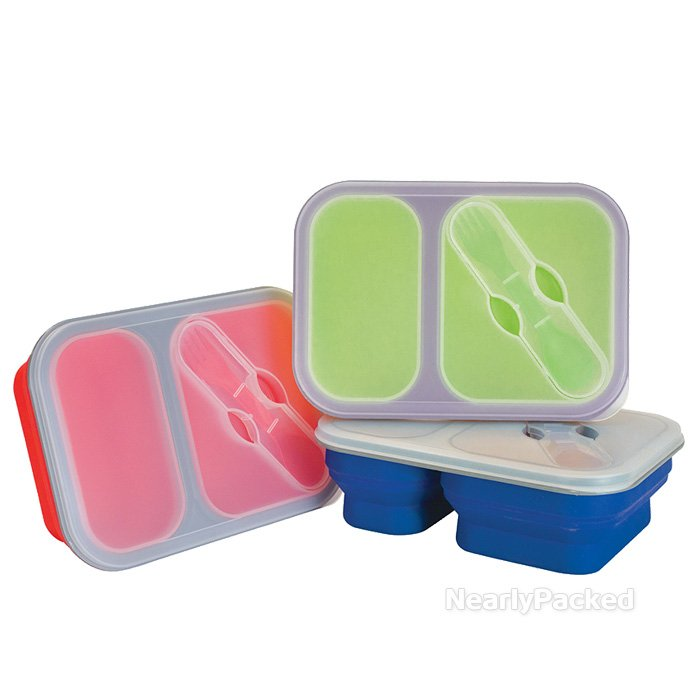 Large Lunch Box