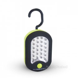 LED Torch & Spotlight