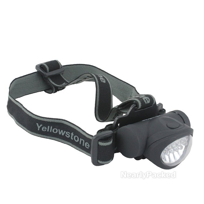 Mini Head Torch